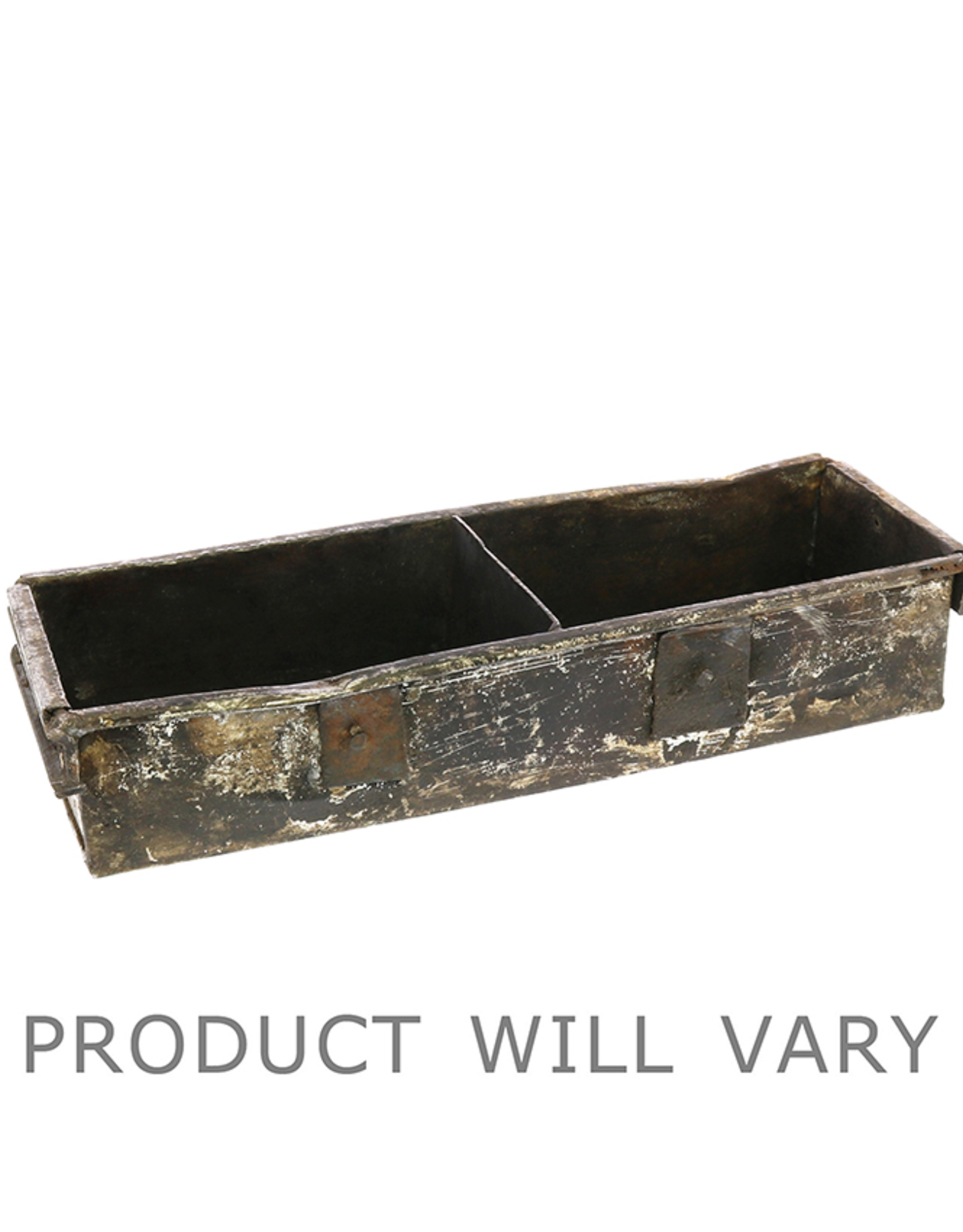 New Salvage Double Bread Mold