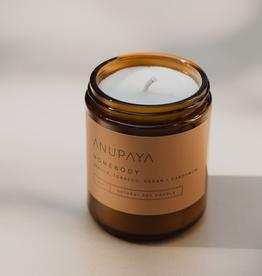 Handmade Anupaya Soy Candle - Homebody