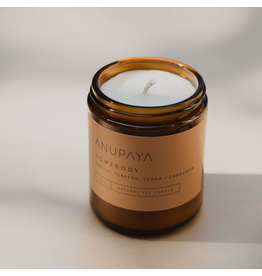 Anupaya Soy Candle - Homebody