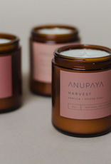Handmade Anupaya Soy Candle - Harvest