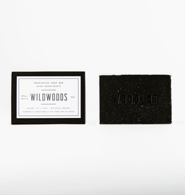 New Woodlot Soap Bar – Wildwoods