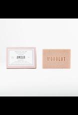 Woodlot Soap Bar – Amour