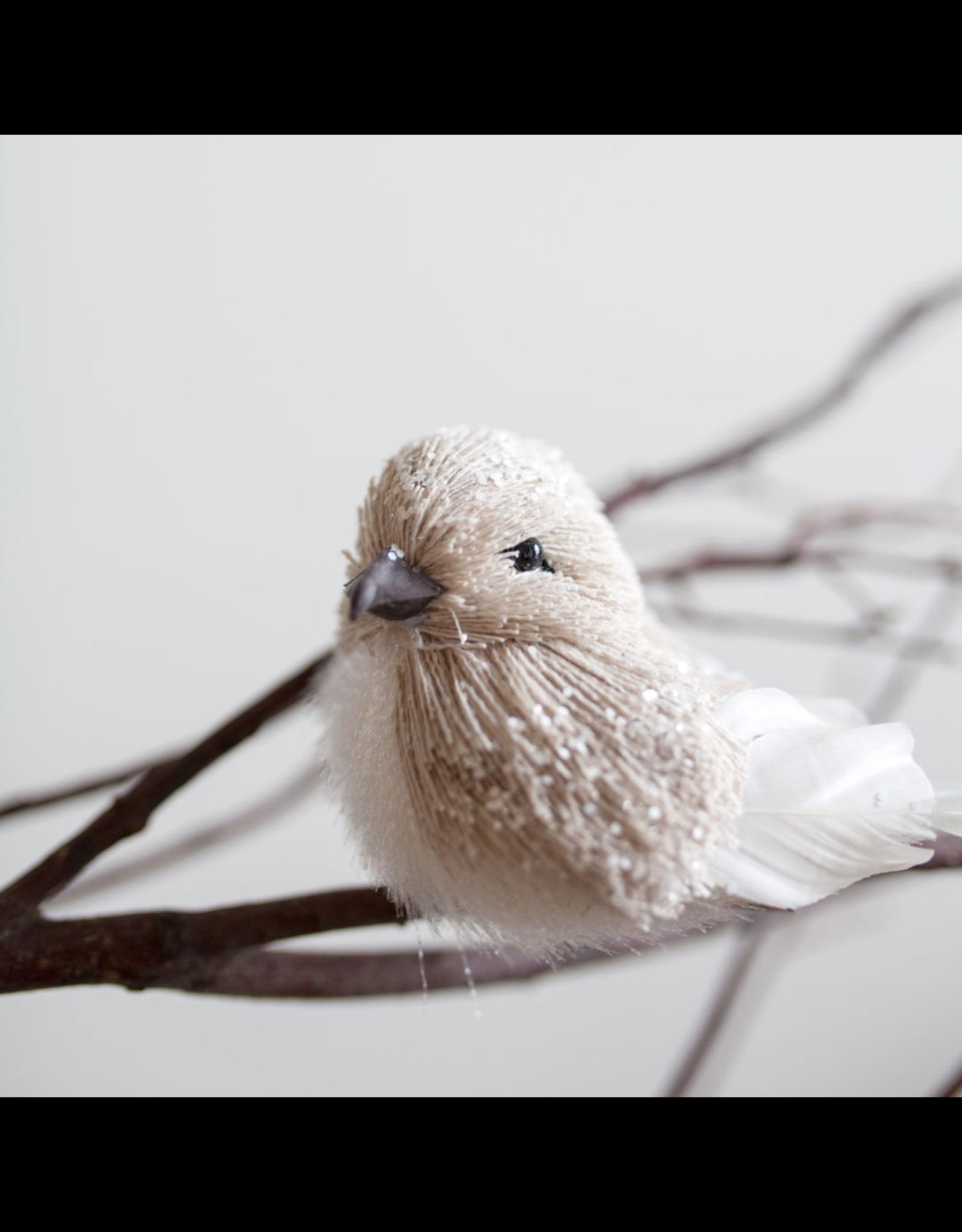 Little Bird Ornament