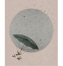 "New Print - ""Canopy"""