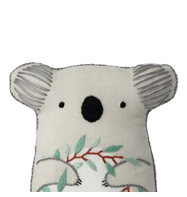 Embroidery Kit - Koala