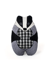 Embroidery Kit - Badger