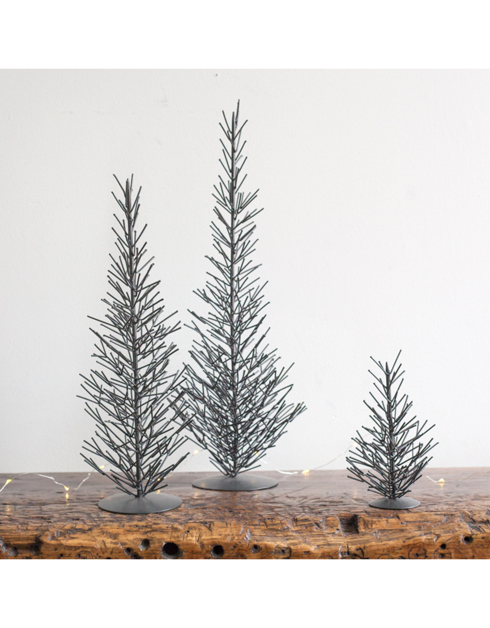 Twiggy Metal Tree