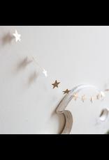 Paper Star Garland
