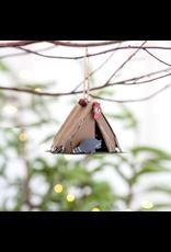 Canvas Tent Ornament