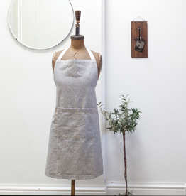 New Cotton Chambray Apron