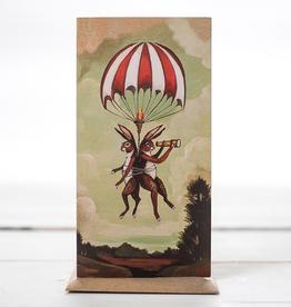 New Card - Voyageur Bunnies