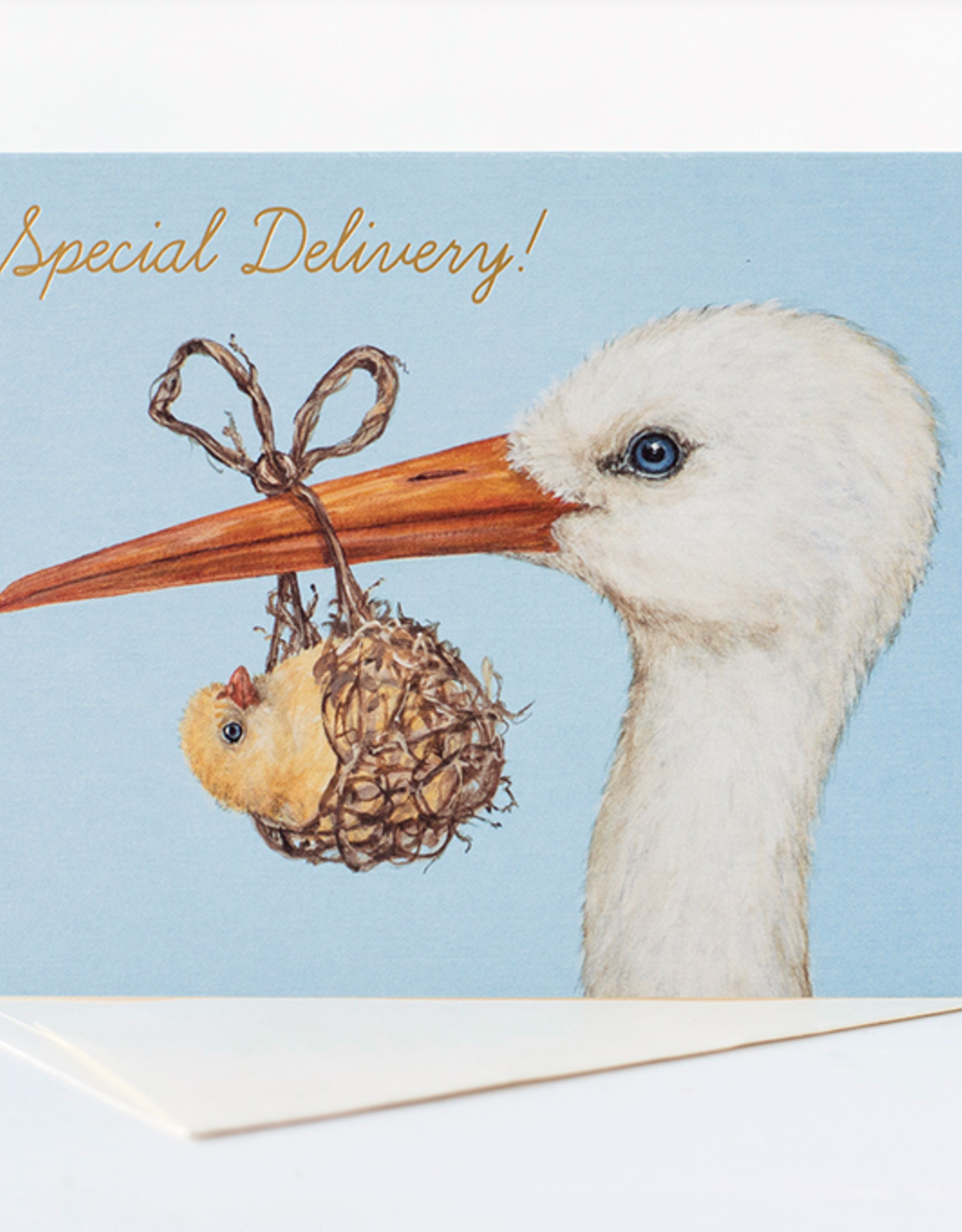 New Card - Special Delivery