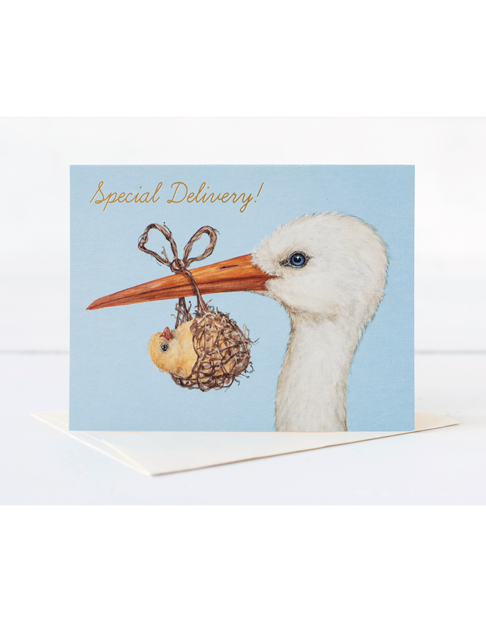 Card - Special Delivery