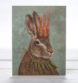 New Card: Garden Prince
