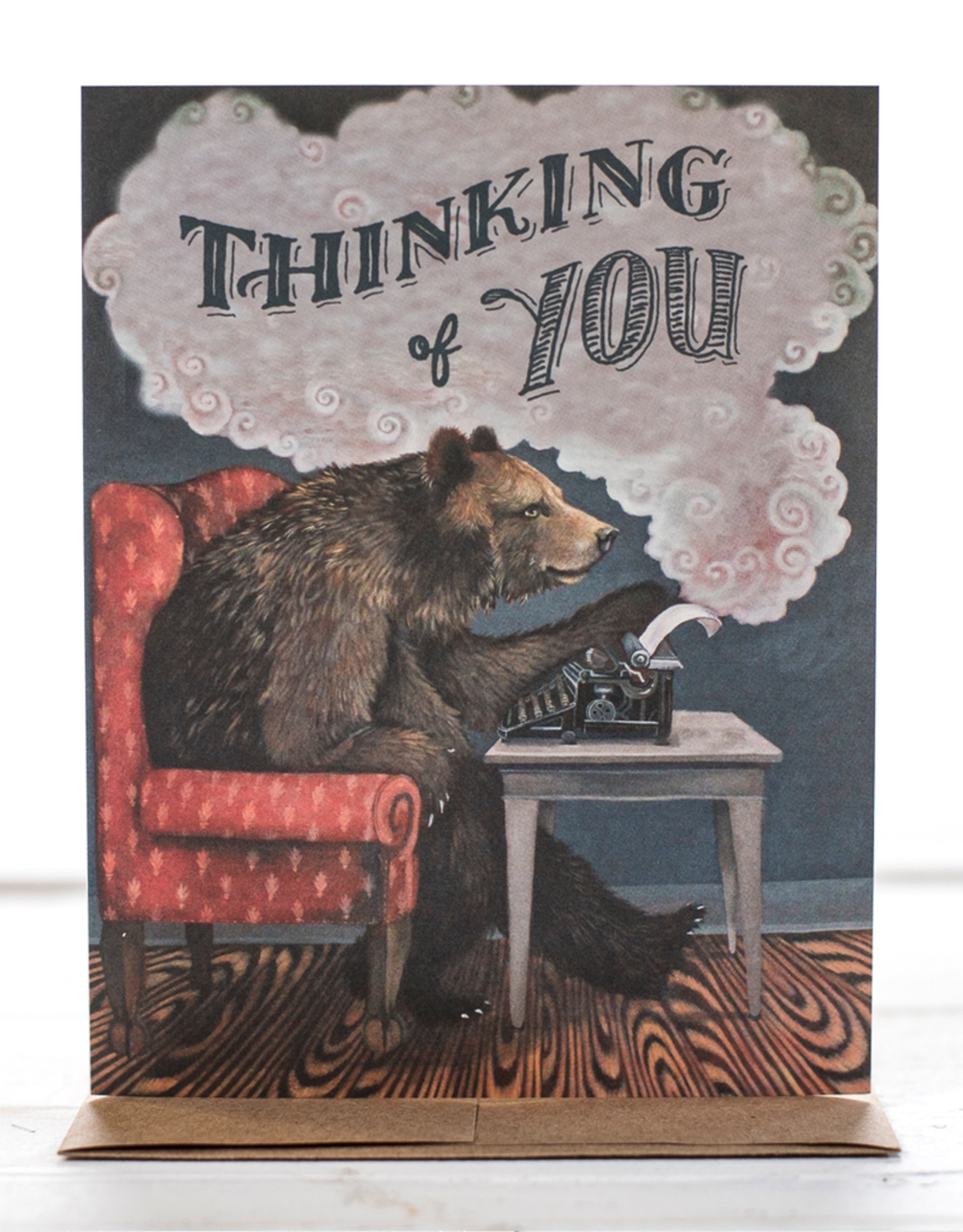New Card - Thinking Of You