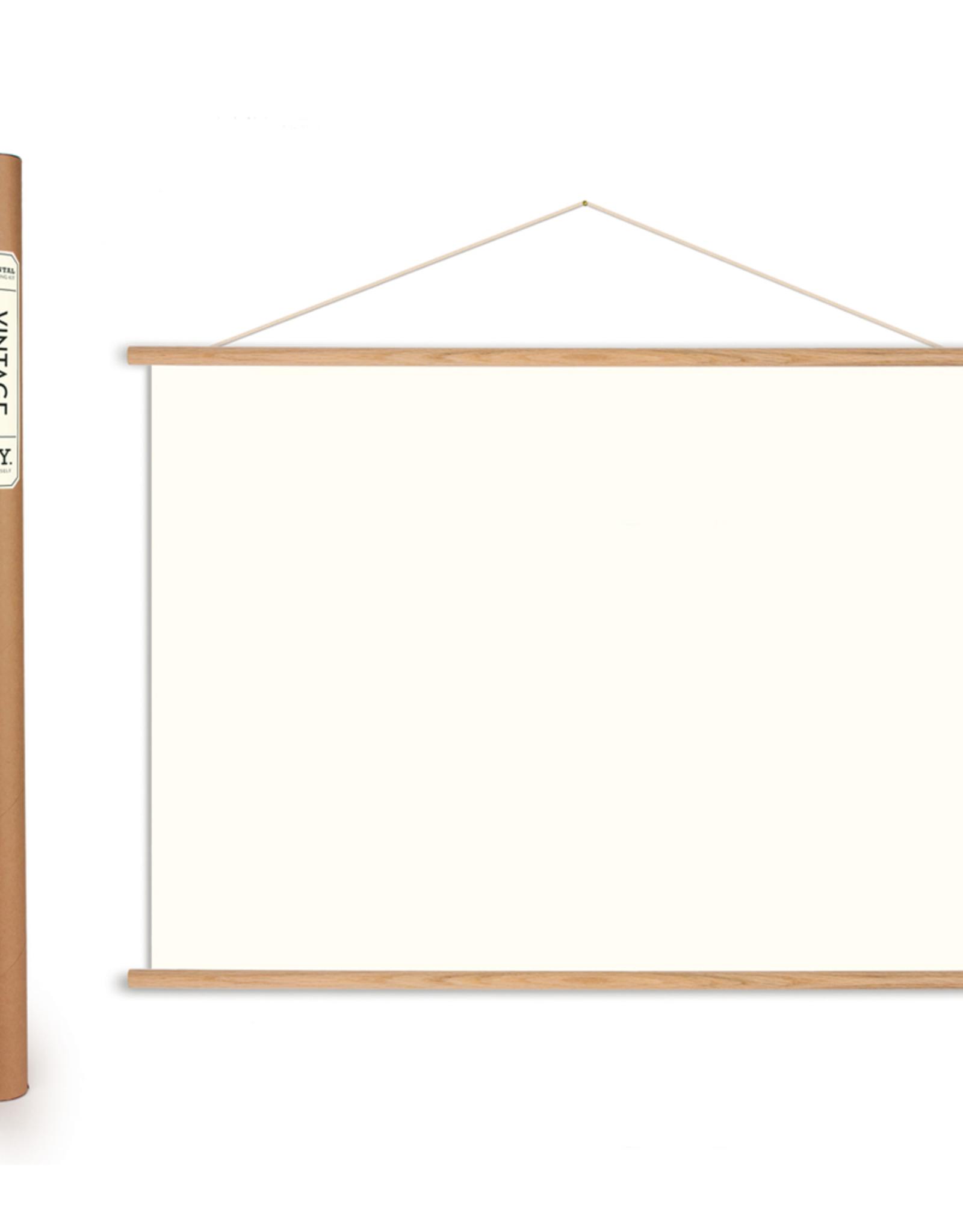New Poster Hanging Kit - Horizontal