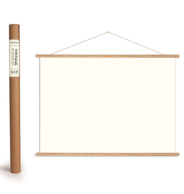 New Poster Hanging Kit - Horizontal