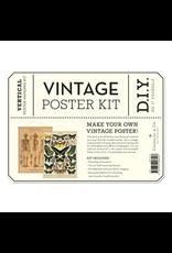 Poster Hanging Kit - Vertical