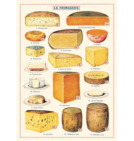 New Poster - Cheese