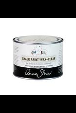 Chalk Paint Wax - Clear