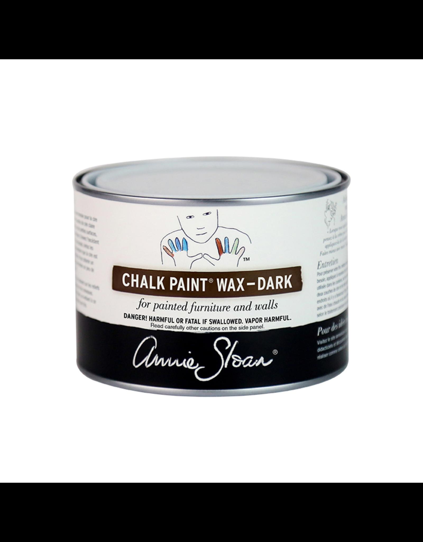Chalk Paint Wax - Dark