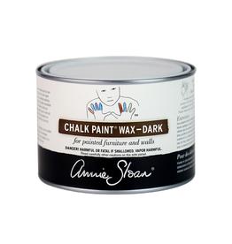 New Chalk Paint Wax - Dark