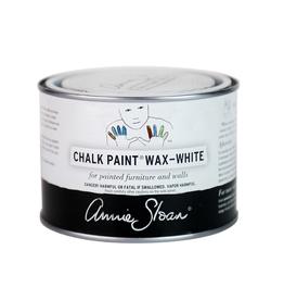 New Chalk Paint Wax - White