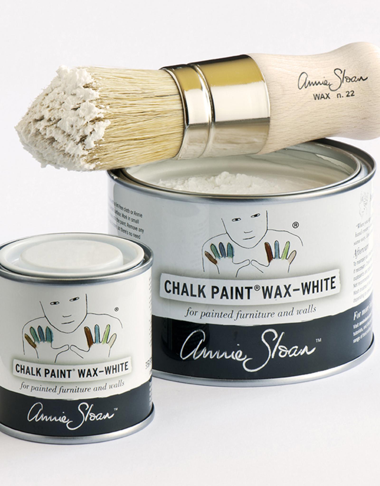 Chalk Paint Wax - White