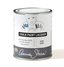 New Lacquer - Gloss