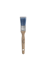 Flat Blue Brush