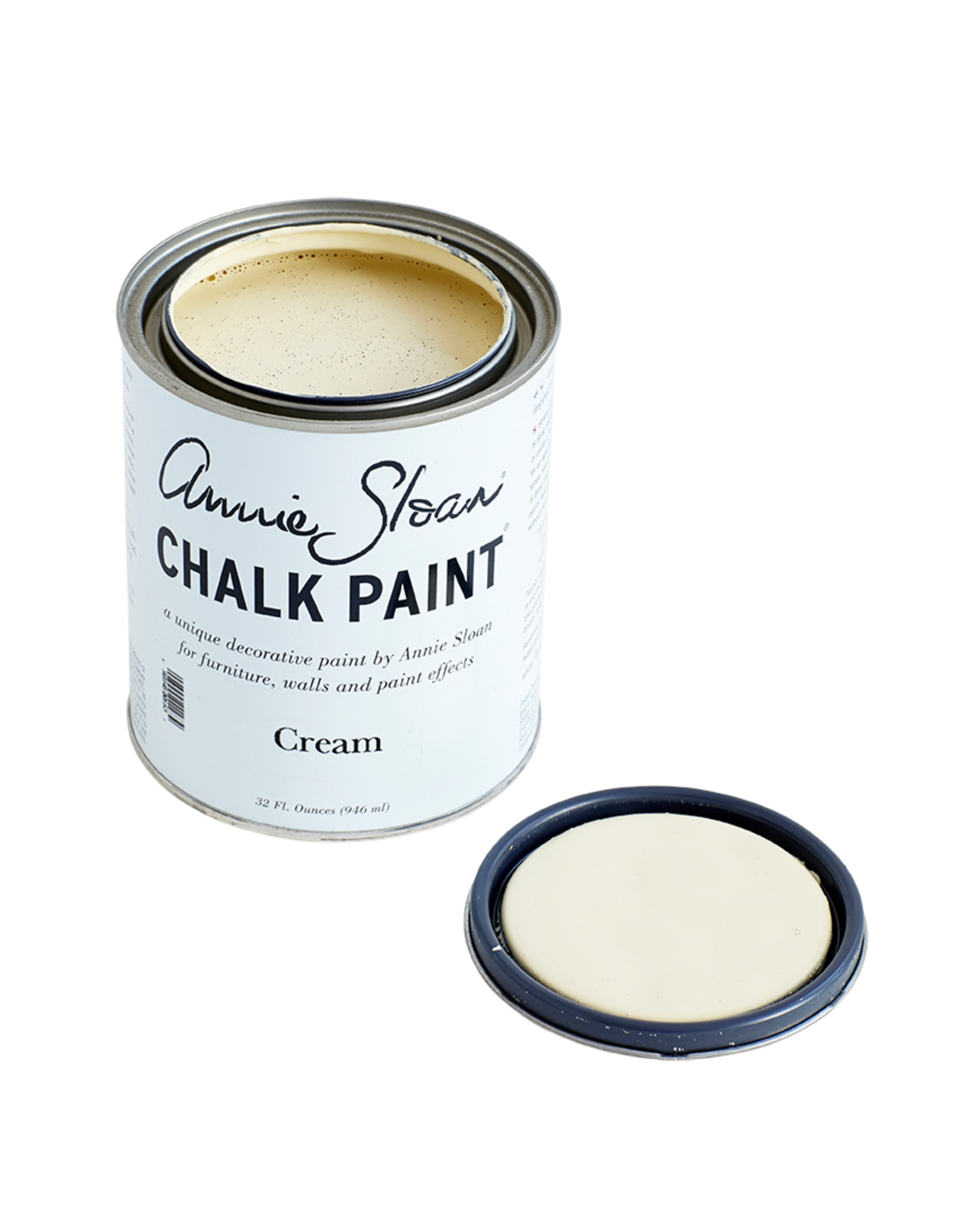 Chalk Paint™ - Cream