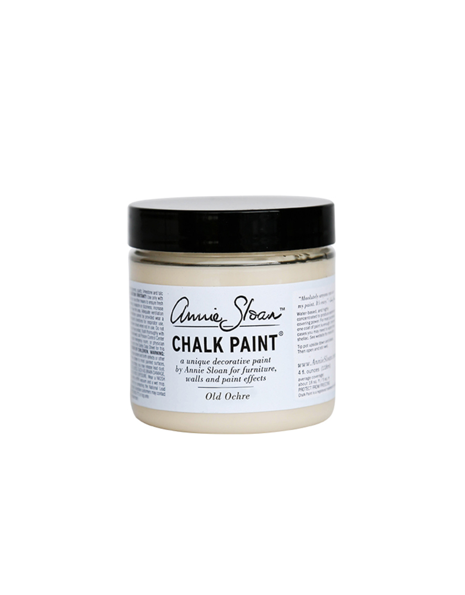Chalk Paint™ - Old Ochre