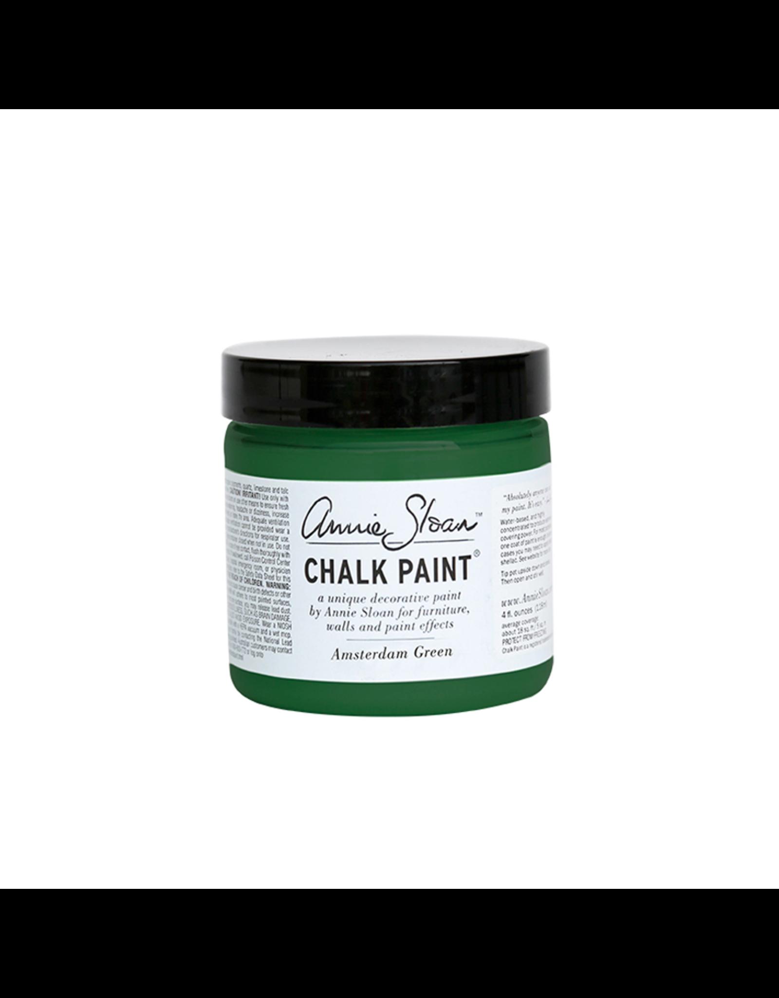 Chalk Paint™ - Amsterdam Green