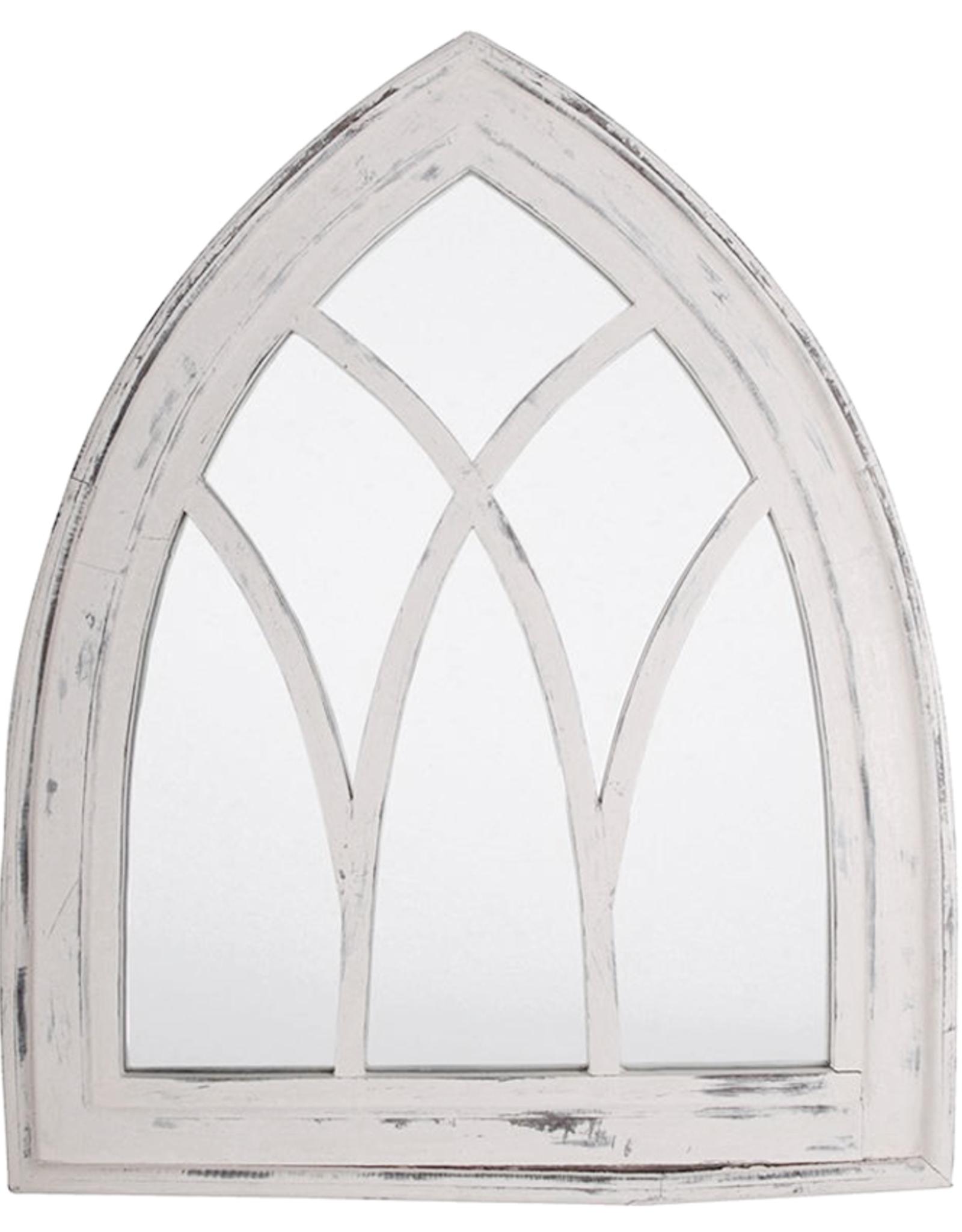 New Gothic Style Mirror