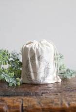 Handmade Sprig Coconut Wax Candle - Boreal Forest