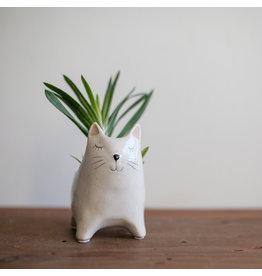 Little Kitty Pot