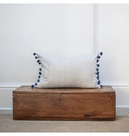 Ameilia Stitched Pillow