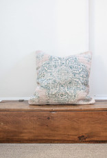 New Sade Woven Pillow