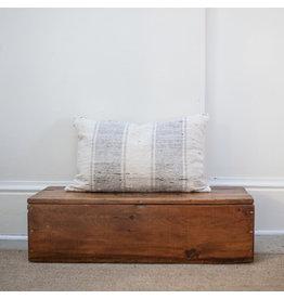 Selena Slub Pillow