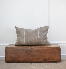 New Stonewash Stitch Pillow