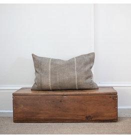 Stonewash Stitch Pillow