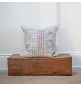 Lola Stonewashed Pillow