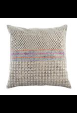 Lila Stonewashed Pillow