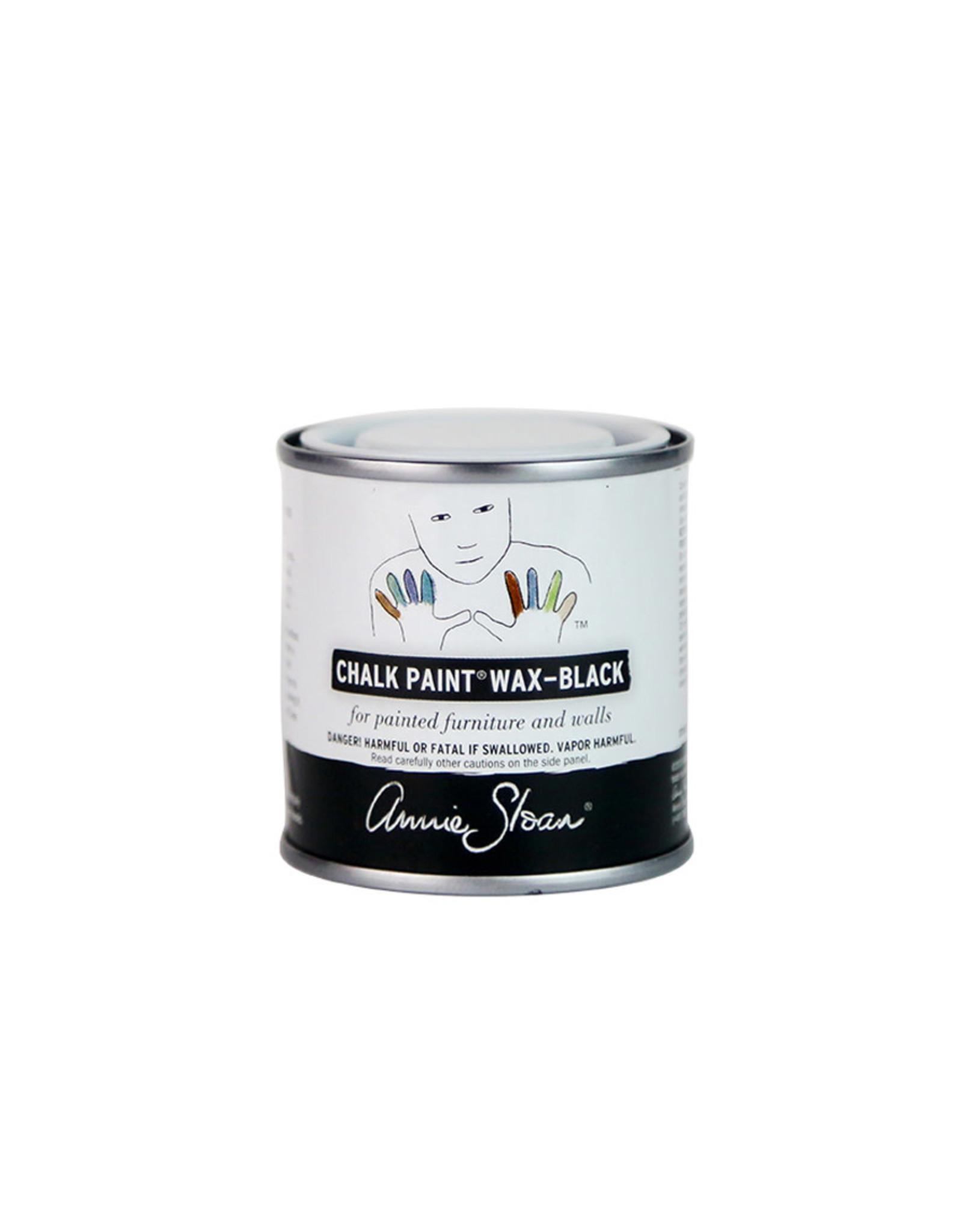 Chalk Paint Wax - Black