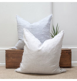 Lilith Linen Pillow - Stripe