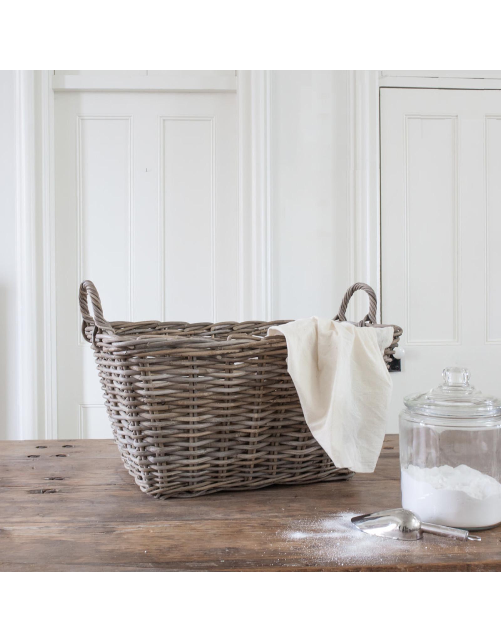 Classic Laundry Basket