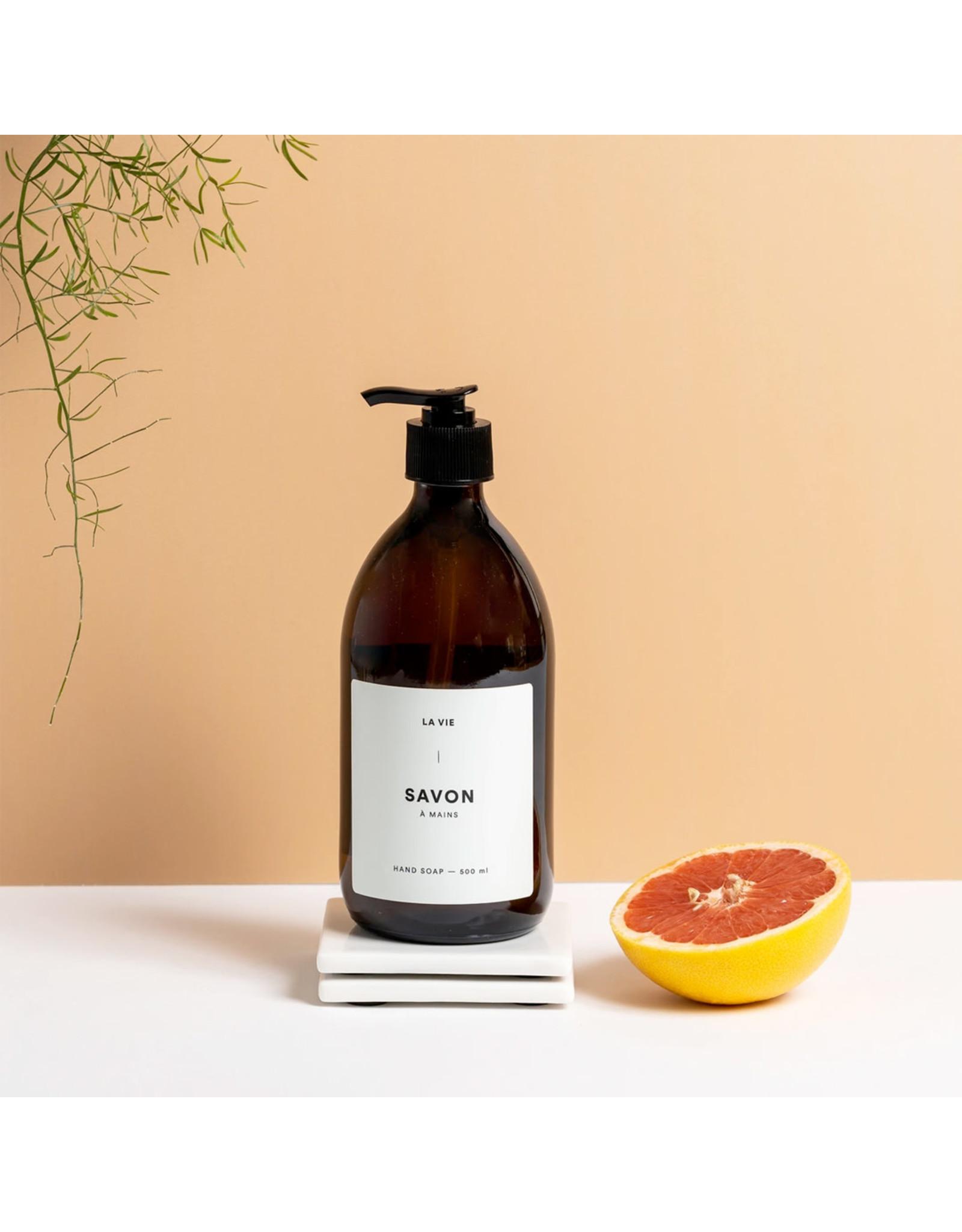 Hand Soap - Rosemary Grapefruit