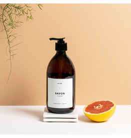 Hand Soap - Rosemary Grapefruit