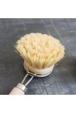 Bamboo + Sisal Dish Brush