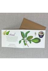 Card - Avocados